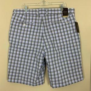 Greg Norman Collection Shorts - Greg Norman Tasso Elba RapiDry Novelty Shorts